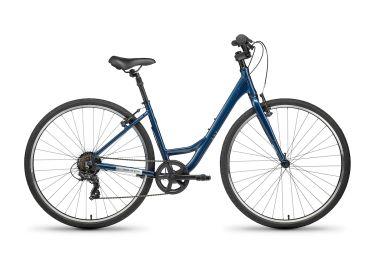 The Step-Thru Comfort Bike
