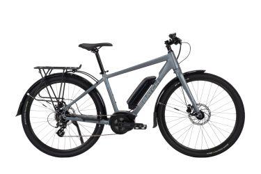 The E-Bike