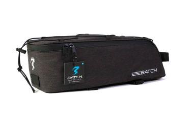 The Batch Rear Rack Bag