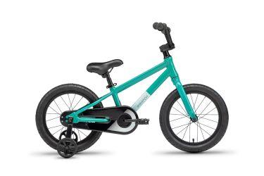 """The Kid's 16"""" Bike"""