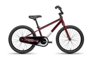 """The Kid's 20"""" Bike"""