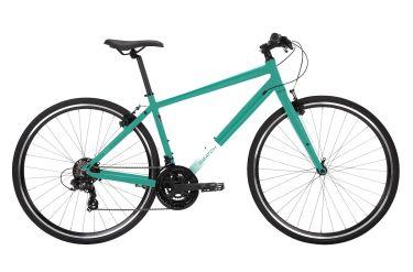 The Fitness Bike
