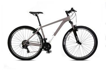 The Mountain Bike