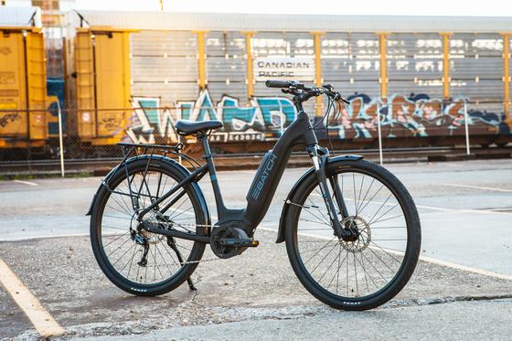 Batch E-Bike