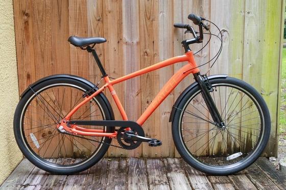 Bike Rumor Batch Comfort Bike Editor Choice