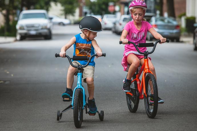 batch bicycles