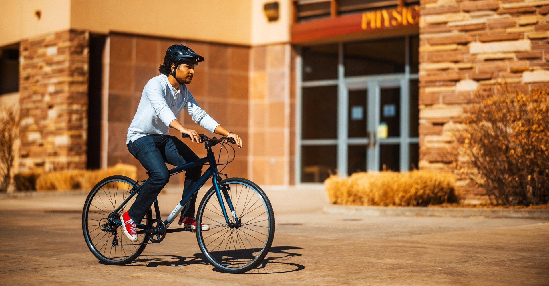Batch Lifestyle Bike