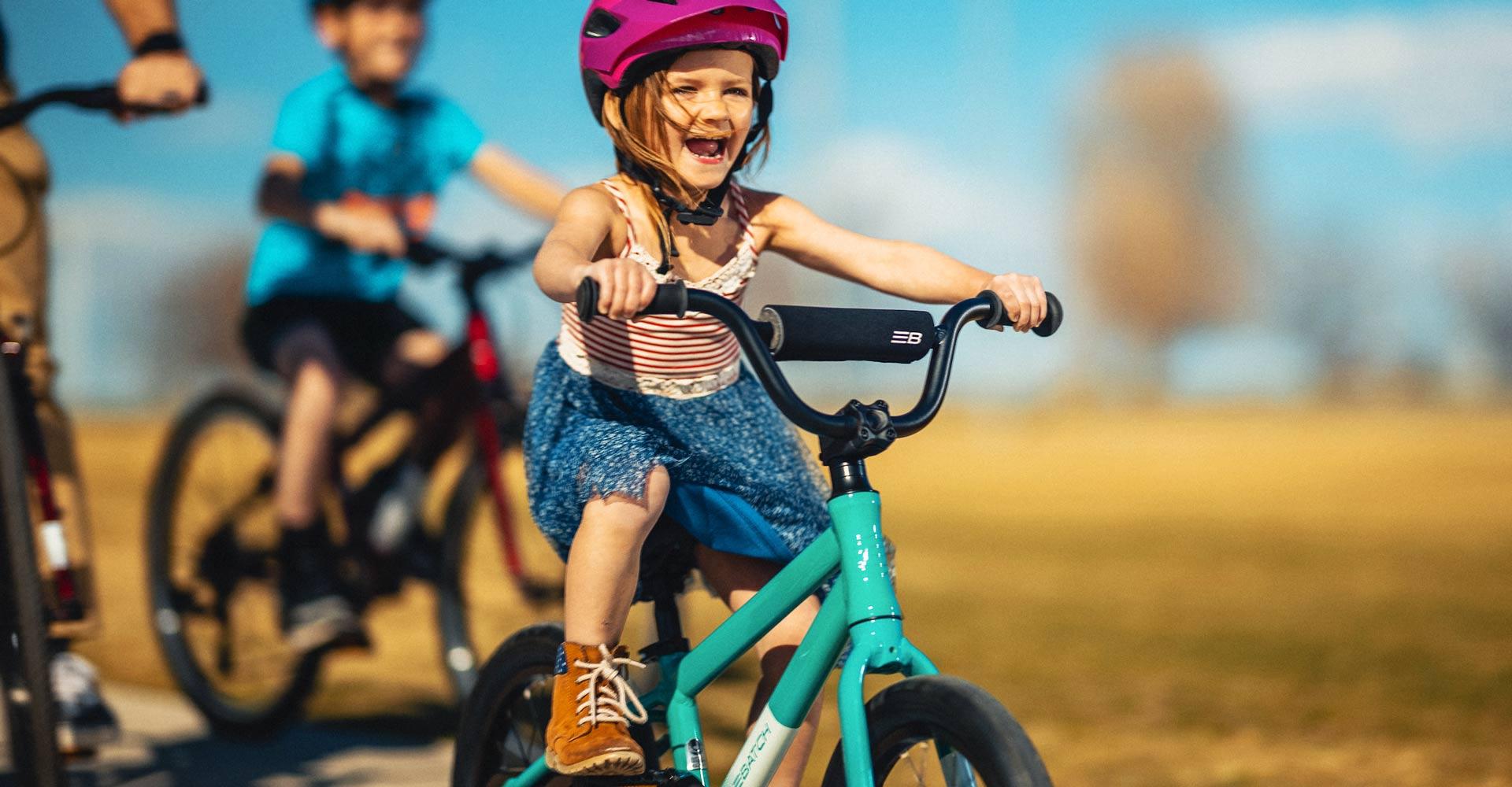 Batch Kids Bike