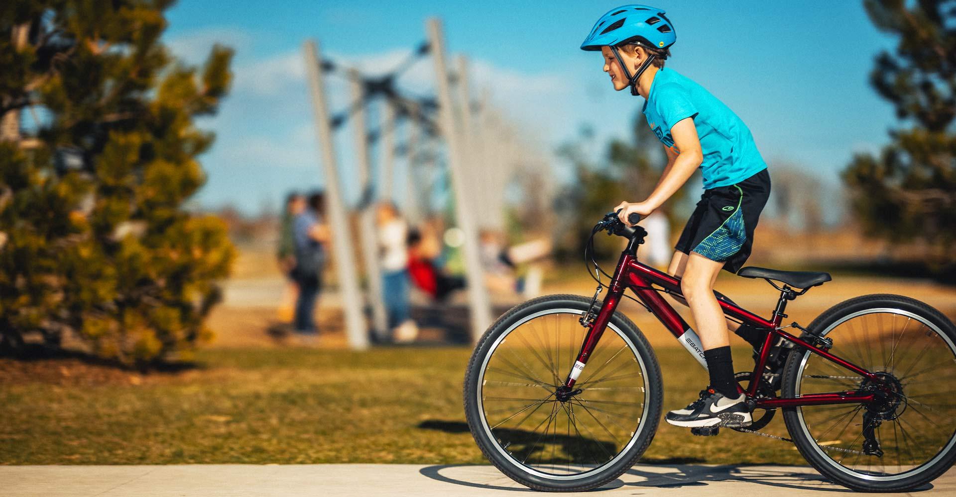 Batch Youth Lifestyle Bike